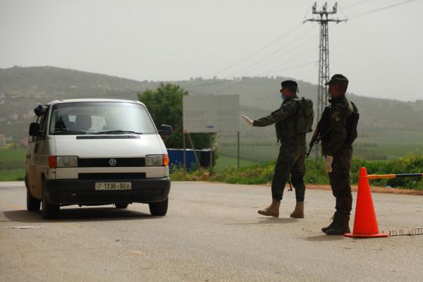 طوباس: تسجيل إصابة جديدة بفيروس (كورونا) في المحافظة