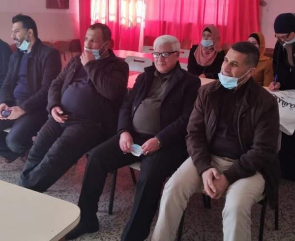 """""""التنمية"""" في يطا تشرف على انتخابات جمعية السموع الخيرية"""
