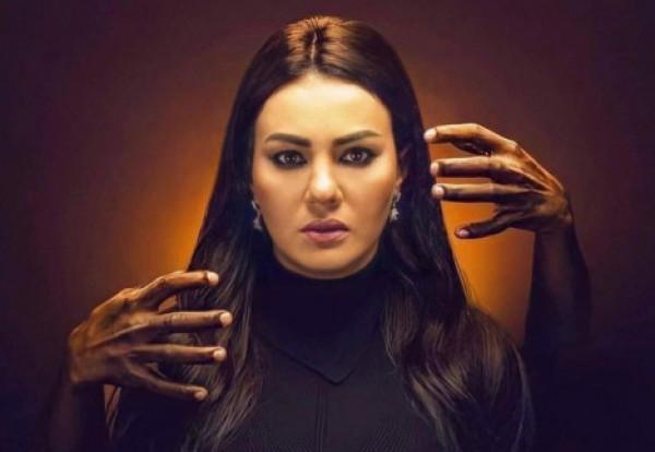 """دينا فؤاد: الحلقات الأخيرة بمسلسل """"جمال الحريم"""" ستشهد تصاعداً في الأحداث الدرامية"""