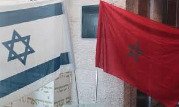 حكومة الاحتلال تصادق على اتفاق إقامة علاقات دبلوماسية مع المغرب يوم الأحد