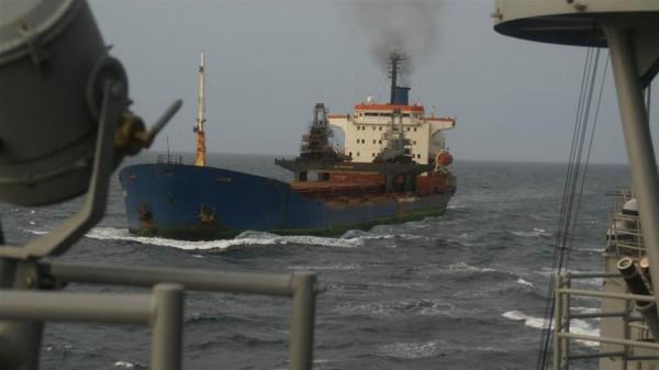 قبالة سواحل نيجيريا.. قراصنة يحتجزون سفينة حاويات تركية