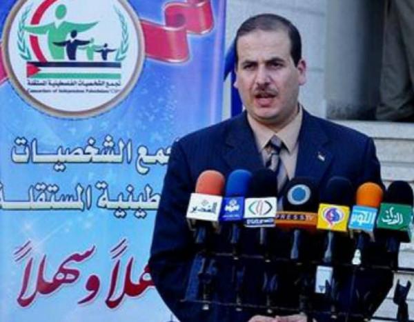 ياسر الوادية يُطالب بتوحيد جميع قوائم المستقلين للانتخابات