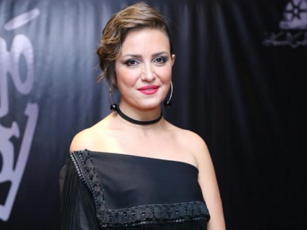 ريهام عبد الغفور تكشف موقفها من المشاهد الجريئة والقبلات