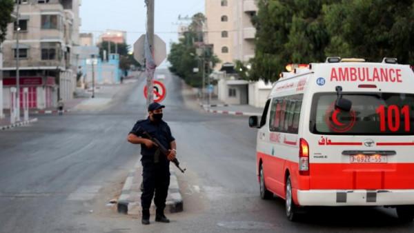 قطاع غزة يُسجل انخفاضًا ملموسًا بإصابات ووفيات (كورونا)