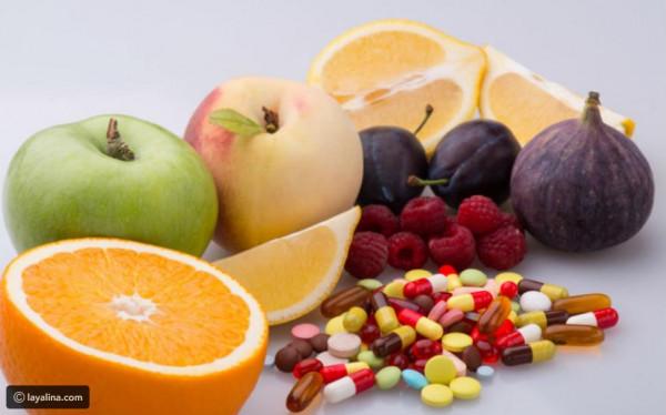 تعرف على أهم الأطعمة والفيتامينات لمواجهة (كورونا)