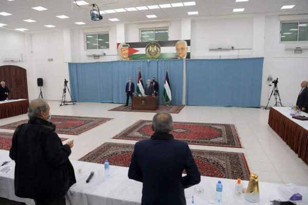 الجاغوب: الرئيس عباس أصدر تعليمات واضحة بحل كل قضايا غزة خلال أيام