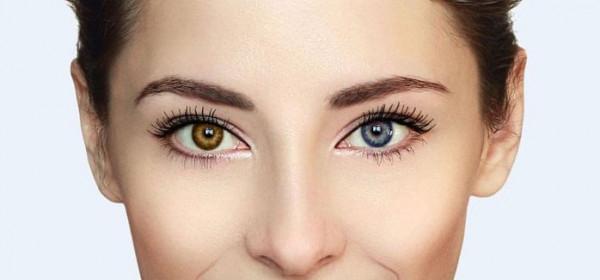 تعرف إلى أندر ألوان العيون وأكثرها غرابة في العالم