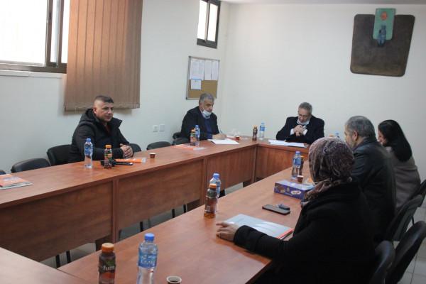 جمعية المستهلك والسياسات العامة ينظمان لقاءً مع مؤسسات أهلية بشأن الانتخابات