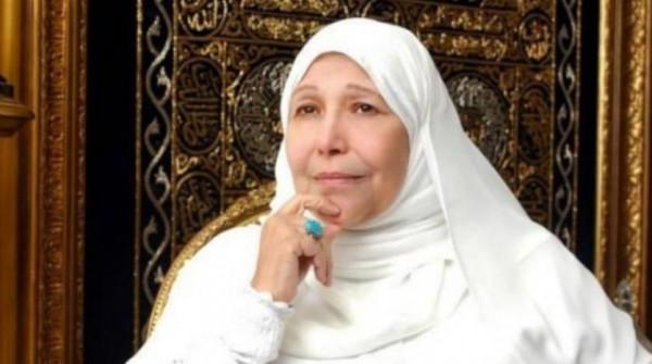 وزيرة الصحة المصرية تكشف لأول مرة تفاصيل وفاة عبلة الكحلاوي