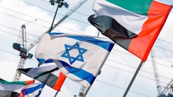 الإمارات تُصدر بياناً جديداً بشأن افتتاح سفارتها في إسرائيل