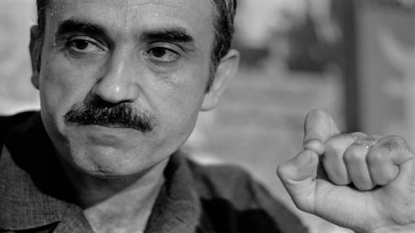 13 عاماً على رحيل القائد جورج حبش
