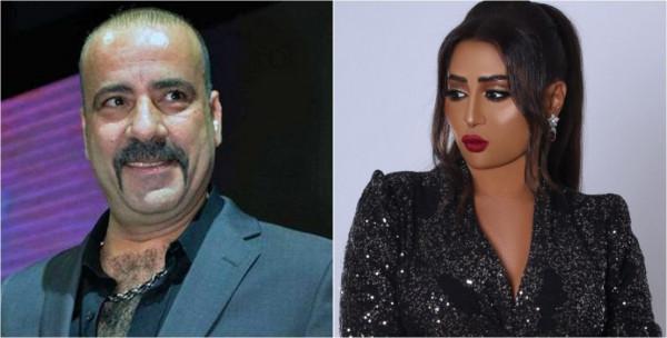 """شيماء سبت تكشف حقيقة زواجها من محمد سعد """"اللمبي"""""""
