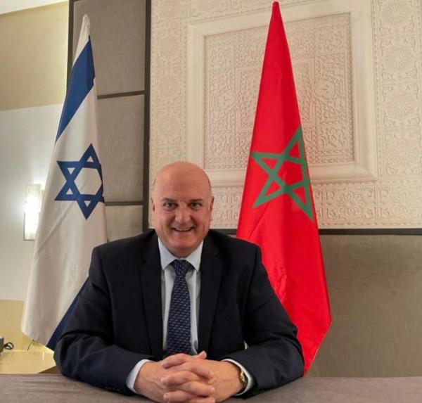 رسمياً.. افتتاح الممثلية الدبلوماسية الإسرائيلية في الرباط