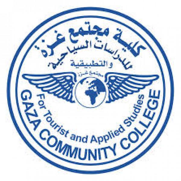 كلية مجتمع غزة للدراسات السياحية تكرم الفائزات في المسابقة العربية لفنون الطهي