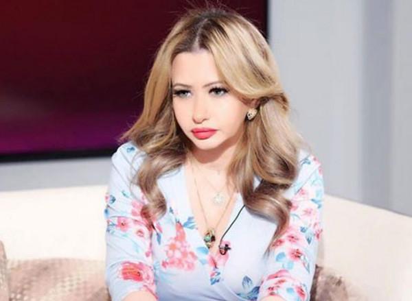 """شاهد: مي العيدان تهاجم غادة عبد الرازق """"كل أفلامك قبلات"""""""
