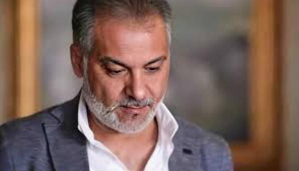 """كاتب سوري يهاجم الراحل حاتم علي ويصفه بـ""""النذل"""""""