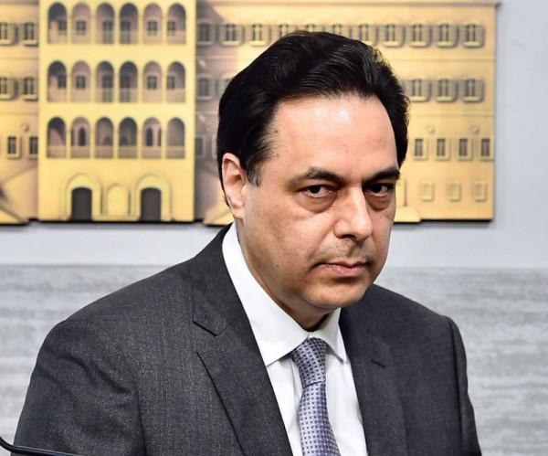حسان دياب: اللبنانيون يواجهون تحديات ضخمة ووضع الحكومة المالي صعب