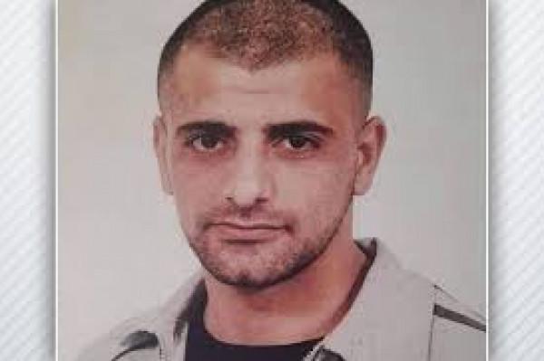 الأشقر: رفض إطلاق سراح الأسير حسين المسالمة هو قرار بالإعدام