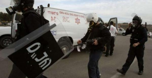 قوات القمع الإسرائيلية تقتحم قسم 1 بسجن (جلبوع) وتعتدي على الأسرى