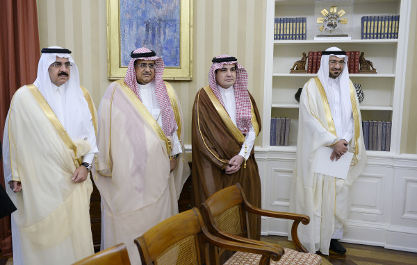 صحيفة أمريكية: السعودية تُقاضي ضابط مخابرات بتهمة اختلاس مليارات