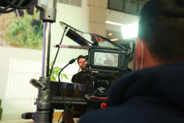 """طوني قطان ينتهي من تصوير """"نسيني وغاب"""" مع المخرج عبد الرحمن عيسى"""