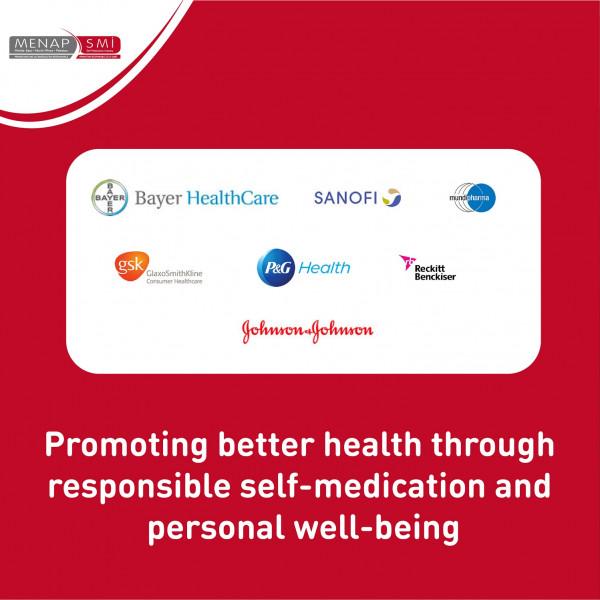 MENAP-SMI تدشن خطة عملها لعام 2021 في ظل تنامي أهمية تبني ممارسات الرعاية الذاتية