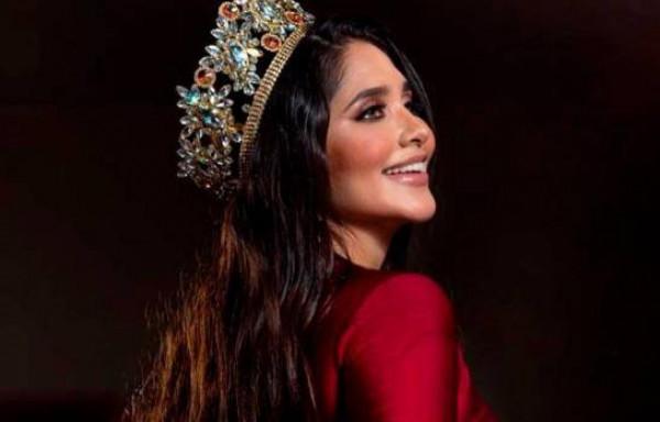 القبض على ملكة جمال المكسيك 2020 بتهمة الاختطاف