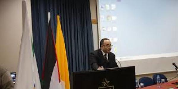 جامعة بيت لحم تعقد اجتماعها العام الثاني