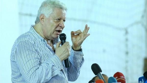 مرتضى منصور: علامات يوم القيامة بدأت تظهر في مصر