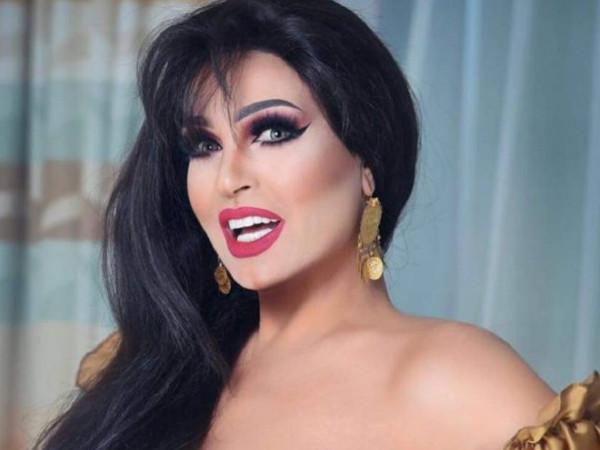 ماذا علقت فيفي عبده على طلاق كيم كارداشيان ؟