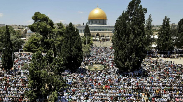 دائرة الأوقاف: فتح المسجد الأقصى أمام المصلين في شهر رمضان