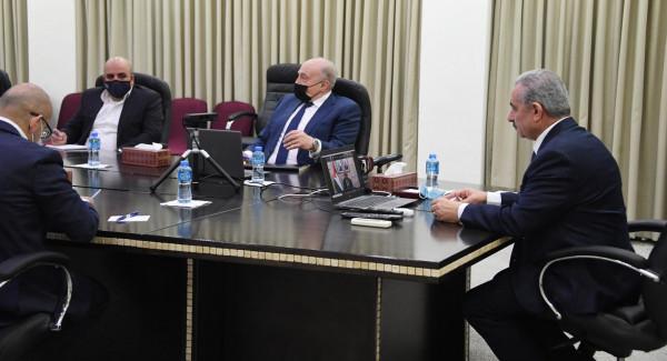فلسطين تدعو لعقد مؤتمر دولي لتعديل اتفاق باريس الاقتصادي