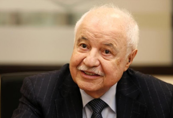 إعادة انتخاب أبوغزاله رئيسًا لمجلس تحالف التنمية الحضرية المستدامة