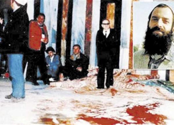 27 عامًا على مجزرة الحرم الإبراهيمي