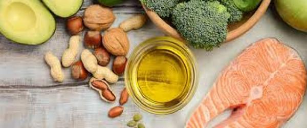 ما أفضل الأطعمة التي تساعد على تعزيز صحة الجهاز العصبي ؟