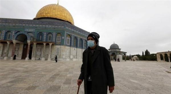 إعلام الاحتلال: فلسطين رفضت طلباً إسرائيلياً لافتتاح نقطة تطعيم بباحات المسجد الأقصى