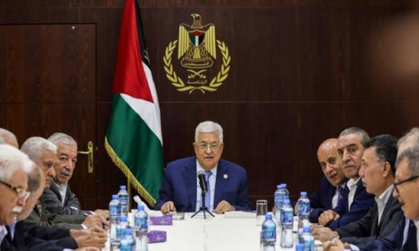 الرئيس عباس: يجب تنفيذ ما ورد في مرسوم إطلاق الحريات العامة بفلسطين