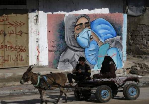 الصحة تكشف حصيلة الإصابات الجديدة بفيروس (كورونا) في قطاع غزة