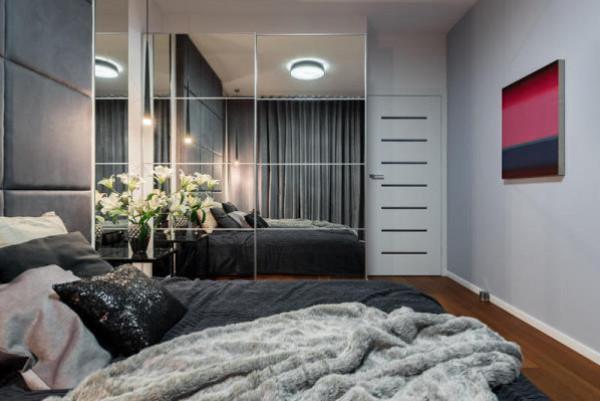 إليك أفكار ديكورات غرف نوم على الطراز الأوروبي