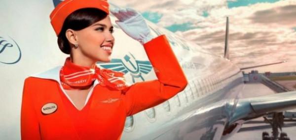 لماذا يضع مضيفون الطيران أيديهم خلف ظهرهم عند الاستقبال ؟