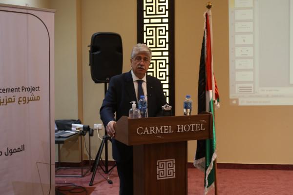 تنمية بيت لحم تشرف على انتخابات جمعية كيسان للتنمية