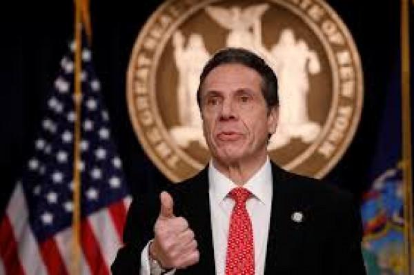 فضائح تحرش جنسي تلاحق حاكم ولاية نيويورك
