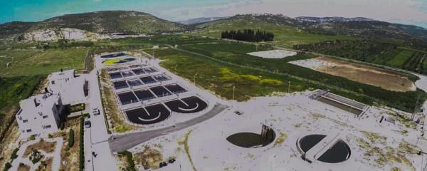 وزير الزراعة: قرار الحكومة المتعلق بمحطة معالجة المياه في نابلس استراتيجي لبرنامج التنمية الزراعية