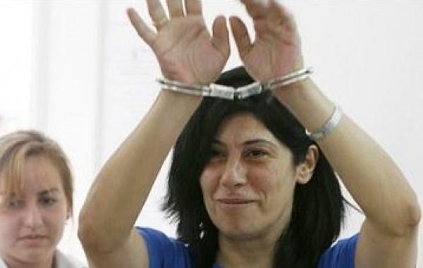 حملة مروان البرغوثي تدين الحكم على المناضلة خالدة جرار