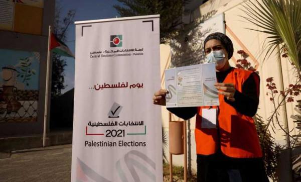 لجنة الانتخابات: عملية الترشح للانتخابات تبدأ في العشرين من مارس الجاري