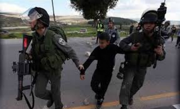 شهادات لأطفال تعرضوا للتعذيب أثناء اعتقالهم على يد الاحتلال