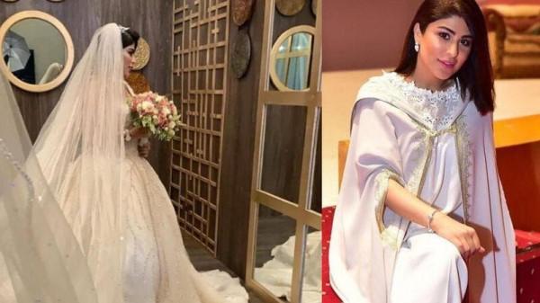 تعرفي على تفاصيل زفاف زارا البلوشي وتحضيراتها لحفل الزفاف