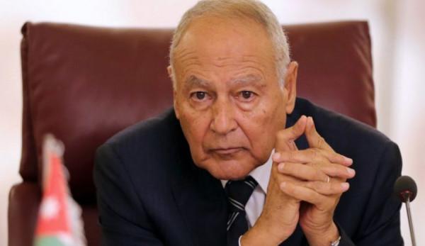 """بالإجماع.. وزراء الخارجية العرب يقررون التجديد لـ """"أبو الغيط"""" أميناً عاماً للجامعة العربية"""