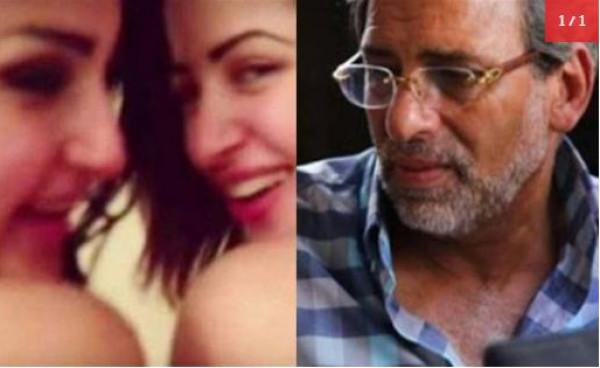 بعد الفيديوهات الإباحية.. خالد يوسف يعود لمصر.. فما القصة ؟