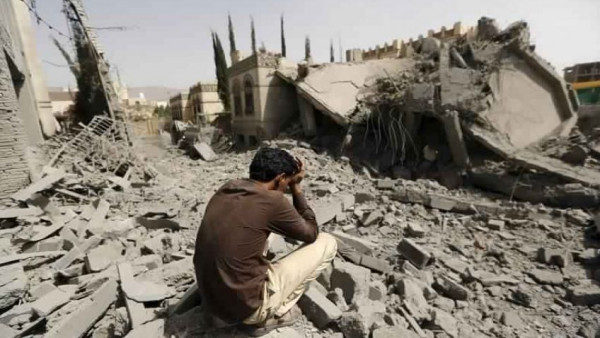مسؤولون أمريكيون يجتمعون بالحوثيين لإنهاء حرب اليمن